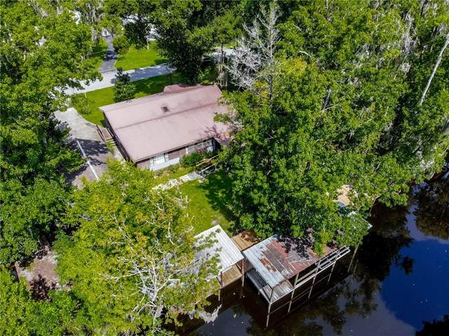 56310 Elm Road, Astor, FL 32102 (MLS #G5031133) :: Florida Real Estate Sellers at Keller Williams Realty