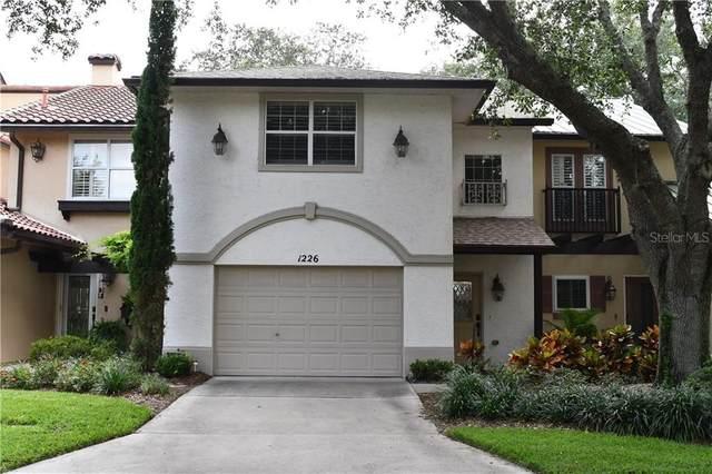1226 Avenida De Las Casas #1226, The Villages, FL 32159 (MLS #G5031159) :: Team Buky