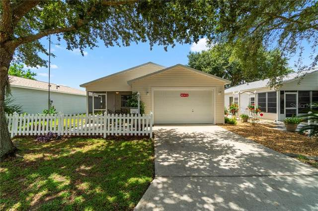 1708 Rosales Road, The Villages, FL 32162 (MLS #G5031220) :: Mark and Joni Coulter | Better Homes and Gardens