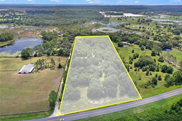 Sr 19 / Quiet Cove Road, Howey in the Hills, FL 34737 (MLS #G5031258) :: Premium Properties Real Estate Services