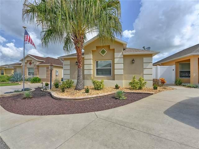 1071 Carver Court, The Villages, FL 32163 (MLS #G5031291) :: Griffin Group