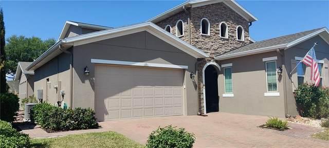 235 Silver Maple Road, Groveland, FL 34736 (MLS #G5031483) :: Everlane Realty