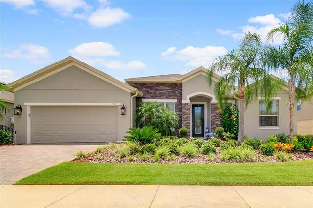 950 Timberview Road, Clermont, FL 34715 (MLS #G5031485) :: Team Bohannon Keller Williams, Tampa Properties