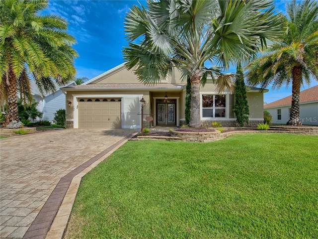 780 Yemassee Loop, The Villages, FL 32162 (MLS #G5031510) :: Realty Executives in The Villages