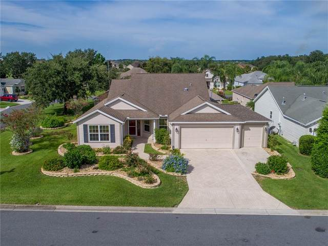 1742 Landrum Lane, The Villages, FL 32162 (MLS #G5031550) :: Realty Executives in The Villages
