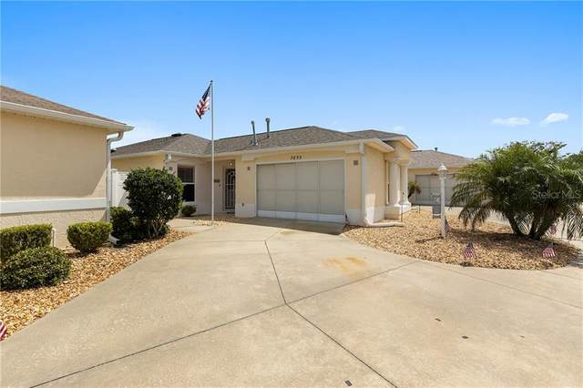 7855 SE 171ST VICTORIA Lane, The Villages, FL 32162 (MLS #G5031606) :: Realty Executives in The Villages