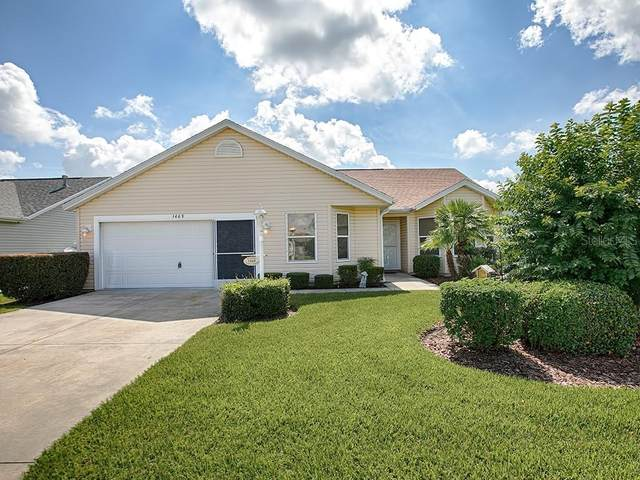 1469 Ramon Road, The Villages, FL 32162 (MLS #G5031845) :: Realty Executives in The Villages