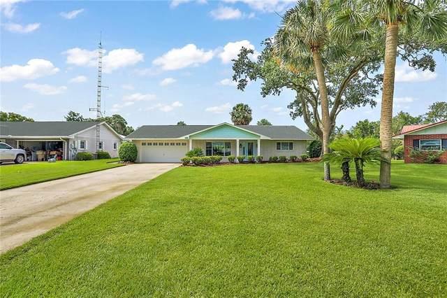 5500 E Harbor Drive, Fruitland Park, FL 34731 (MLS #G5031866) :: Cartwright Realty