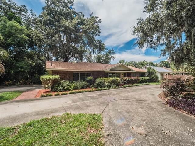 2898 E Crooked Lake Drive, Eustis, FL 32726 (MLS #G5031888) :: Pepine Realty