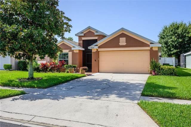 15447 Markham Drive, Clermont, FL 34714 (MLS #G5031919) :: Team Bohannon Keller Williams, Tampa Properties