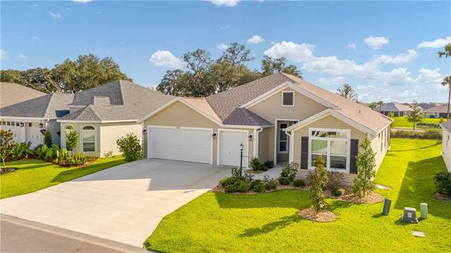 6010 Polacheck Place, The Villages, FL 32163 (MLS #G5031948) :: Cartwright Realty