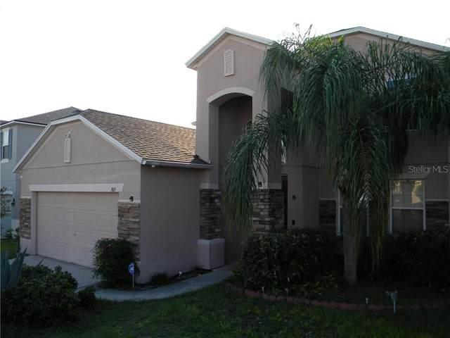 305 Red Kite Drive, Groveland, FL 34736 (MLS #G5031949) :: Cartwright Realty