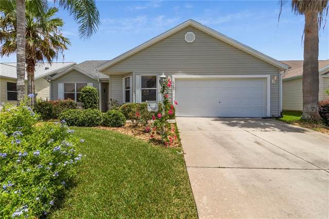17697 SE 80TH ALTAMAHA Court, The Villages, FL 32162 (MLS #G5031959) :: Realty Executives in The Villages