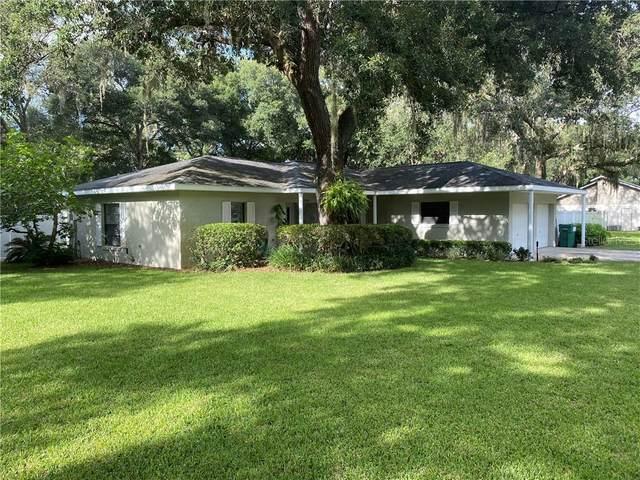 1304 Valley Road, Fruitland Park, FL 34731 (MLS #G5032151) :: Cartwright Realty