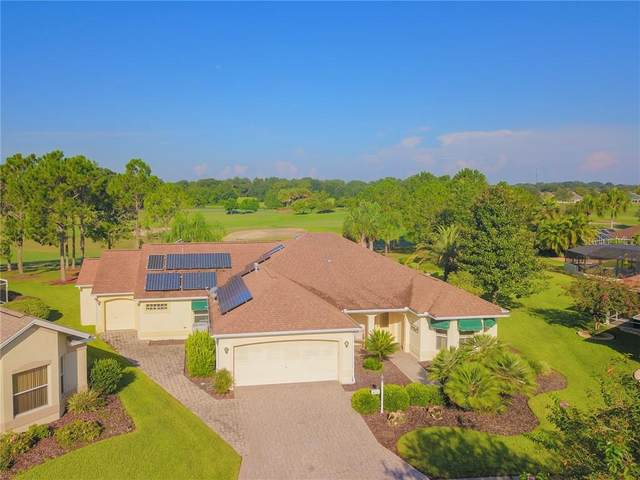 3036 Porter Place, The Villages, FL 32162 (MLS #G5032216) :: Realty Executives in The Villages