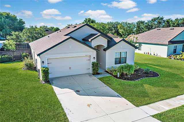 4551 Barbuda Drive, Tavares, FL 32778 (MLS #G5032310) :: The Duncan Duo Team