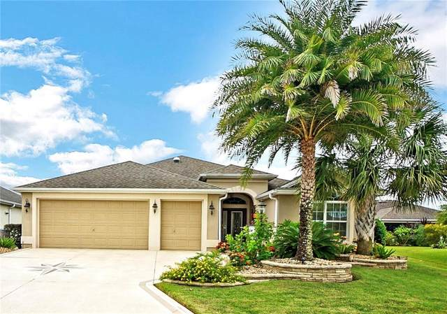2846 Apache Court, The Villages, FL 32163 (MLS #G5032485) :: Realty Executives in The Villages