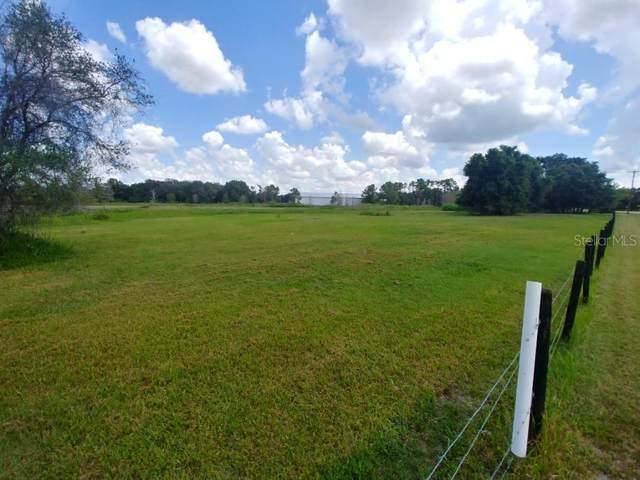 Youth Camp Road, Groveland, FL 34736 (MLS #G5032564) :: Lockhart & Walseth Team, Realtors