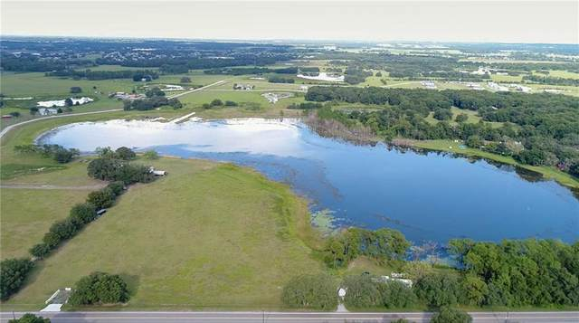 20422 County Road 33, Groveland, FL 34736 (MLS #G5032650) :: Lockhart & Walseth Team, Realtors