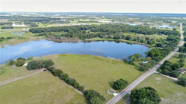 20428 County Road 33, Groveland, FL 34736 (MLS #G5032703) :: Lockhart & Walseth Team, Realtors