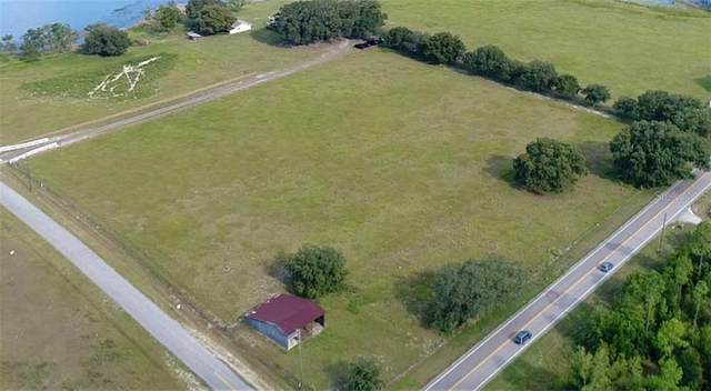 3660 Indigo Road, Groveland, FL 34736 (MLS #G5032717) :: Lockhart & Walseth Team, Realtors