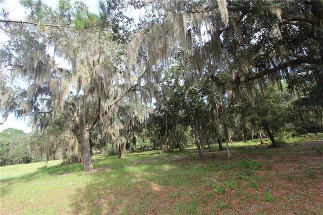 Big Pine Island Drive, Lady Lake, FL 32159 (MLS #G5032745) :: Griffin Group