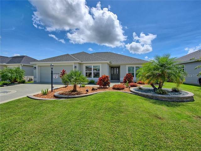 3341 Wise Way, The Villages, FL 32163 (MLS #G5032852) :: Realty Executives in The Villages