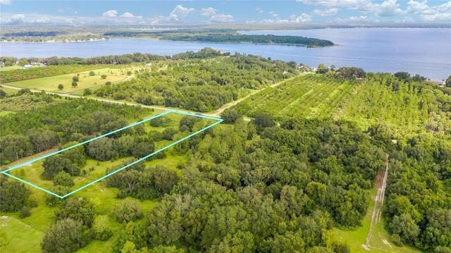 SE Sunset Harbor Road, Weirsdale, FL 32195 (MLS #G5033227) :: Team Bohannon Keller Williams, Tampa Properties