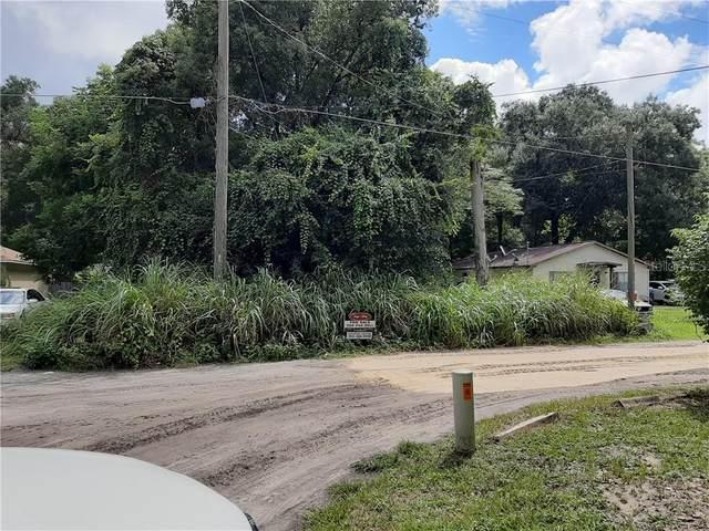 Highland Park Boulevard, Mount Dora, FL 32757 (MLS #G5033355) :: Delgado Home Team at Keller Williams