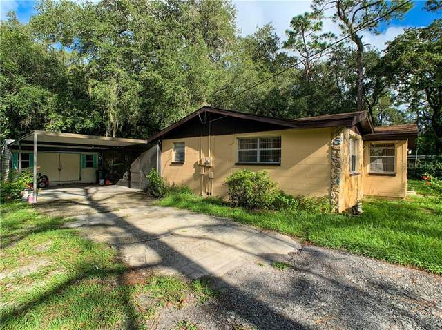 7362 County Road 213, Wildwood, FL 34785 (MLS #G5033396) :: Team Borham at Keller Williams Realty