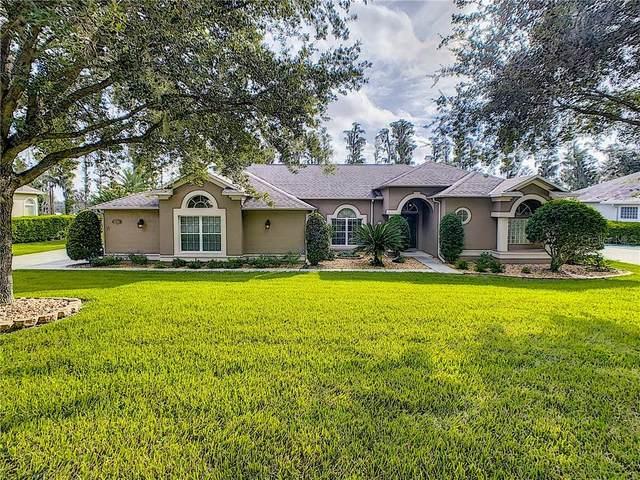 11746 Graces Way, Clermont, FL 34711 (MLS #G5033715) :: RE/MAX Premier Properties