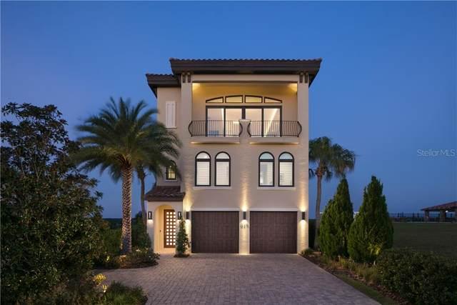 16214 Ravenna Court, Montverde, FL 34756 (MLS #G5033758) :: Dalton Wade Real Estate Group