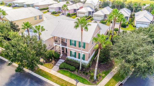 2135 Appalachee Cir, Tavares, FL 32778 (MLS #G5033901) :: Bustamante Real Estate