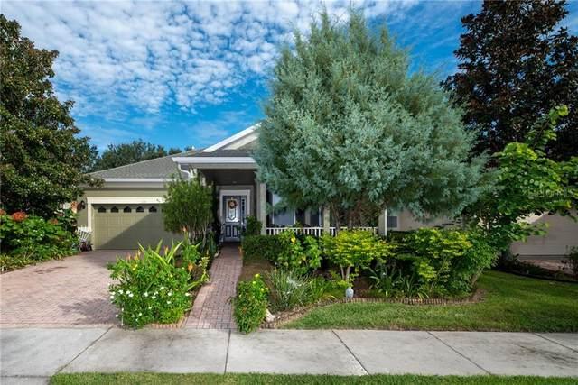 139 Crepe Myrtle Dr, Groveland, FL 34736 (MLS #G5033905) :: Cartwright Realty