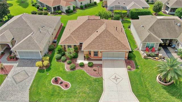 7157 SE 172ND HAZELWOOD Loop, The Villages, FL 32162 (MLS #G5034097) :: Realty Executives in The Villages