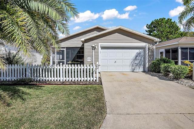 1931 Stafford Avenue, The Villages, FL 32162 (MLS #G5034110) :: Realty Executives in The Villages