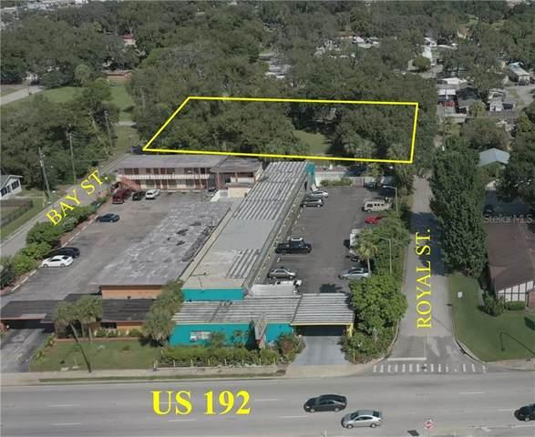 W Cypress Street, Kissimmee, FL 34744 (MLS #G5034162) :: Burwell Real Estate