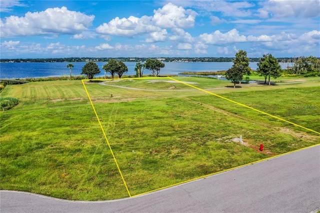 C-17 Sawgrass Run, Tavares, FL 32778 (MLS #G5034164) :: Sarasota Home Specialists