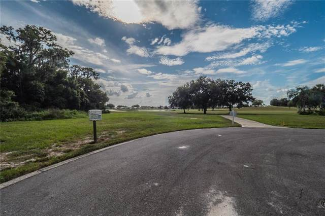 I 17/18 Cypress Pointe, Tavares, FL 32778 (MLS #G5034173) :: Premier Home Experts