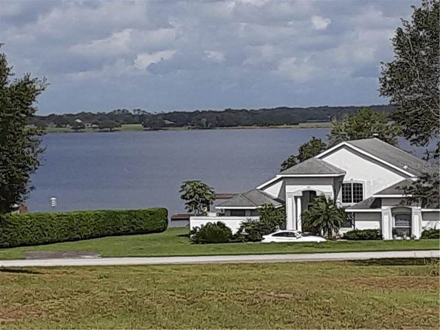 Wynn Lane, Groveland, FL 34736 (MLS #G5034477) :: Heckler Realty