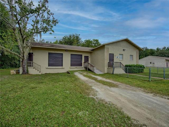 5256 Cr 542F, Bushnell, FL 33513 (MLS #G5034488) :: KELLER WILLIAMS ELITE PARTNERS IV REALTY