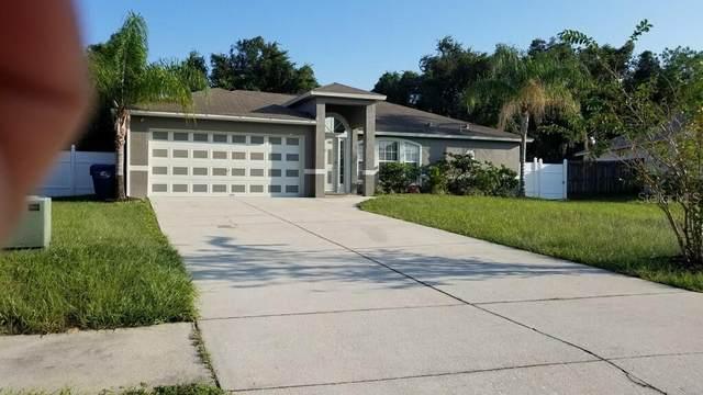 1222 Demoiselle Street, Groveland, FL 34736 (MLS #G5034565) :: Frankenstein Home Team
