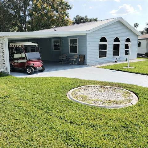 1631 Cherry Hill Road, The Villages, FL 32159 (MLS #G5034674) :: Realty Executives in The Villages