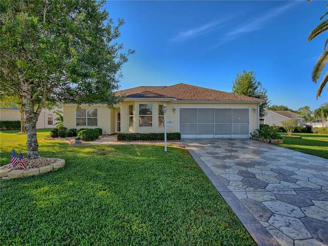 1026 Soledad Way, The Villages, FL 32159 (MLS #G5034678) :: Realty Executives in The Villages