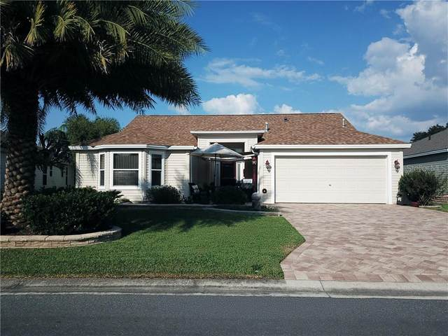 3271 Palatine Court, The Villages, FL 32162 (MLS #G5034777) :: Realty Executives in The Villages