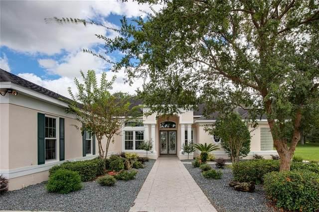 24738 Derby Drive, Sorrento, FL 32776 (MLS #G5034855) :: Visionary Properties Inc