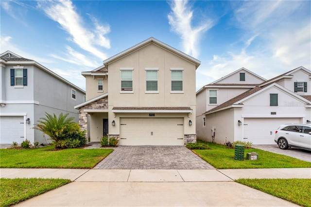 2923 Wordsmith Road, Kissimmee, FL 34746 (MLS #G5034869) :: Team Buky