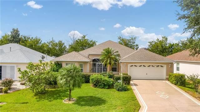 16942 SE 93RD CUTHBERT Circle, The Villages, FL 32162 (MLS #G5034897) :: Frankenstein Home Team