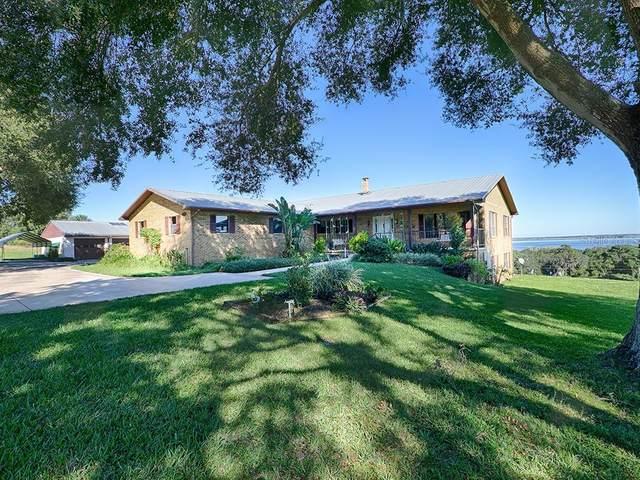 38328 Crown Place, Lady Lake, FL 32159 (MLS #G5034924) :: Sarasota Gulf Coast Realtors