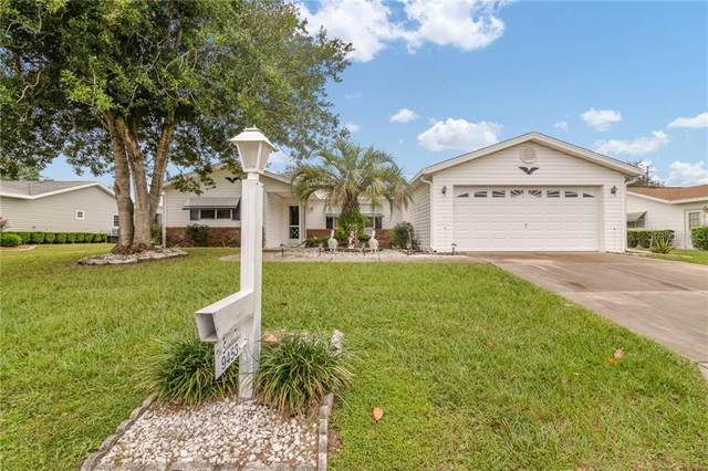 9453 SE 173RD Place, Summerfield, FL 34491 (MLS #G5034990) :: KELLER WILLIAMS ELITE PARTNERS IV REALTY